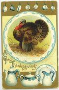 Vintage-thanksgiving-cards-turkey-in-kitchen1
