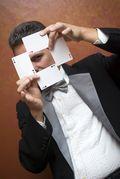 Blog magician