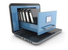 Laptop-files