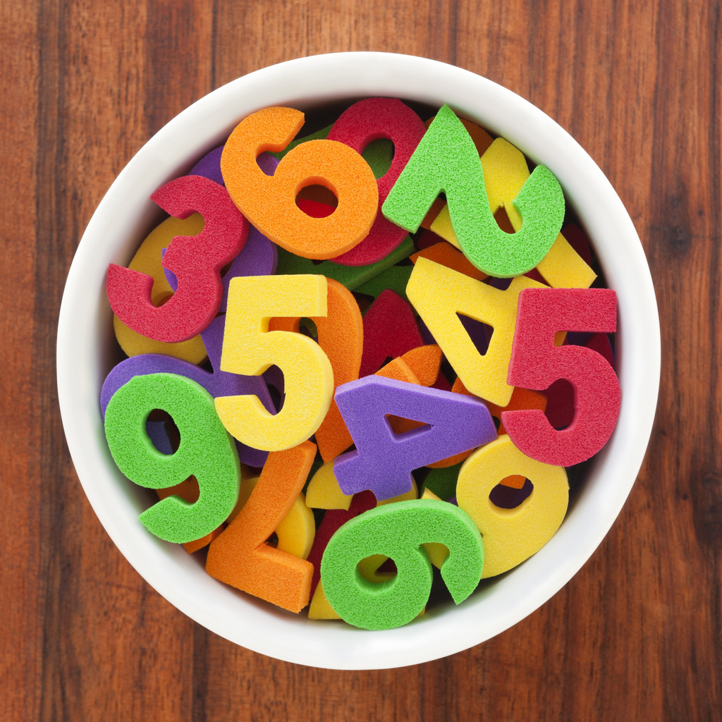APA Style Blog: Numbers and metrication